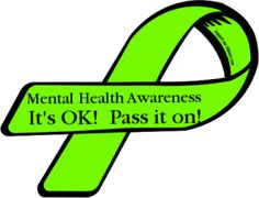 Mental Health World Day In San Antonio Is Oct 9th 2015