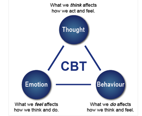 insomnia and cognitive behavior therapy essay Cognitive behavioral therapy for chronic insomnia: a systematic review and meta-analysis cognitive behavioral therapy for insomnia (cbt-i.